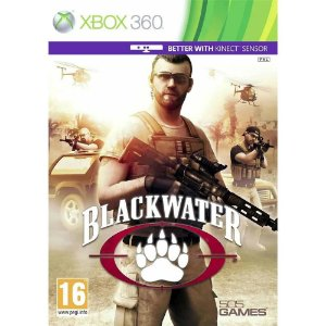 BLACKWATER X360 USADO