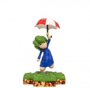 FIGURA TOTAKU LEMMINGS