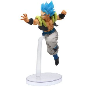 FIGURA BANPRESTO DRAGON BALL SUPER BROLY GOJETA SSGS