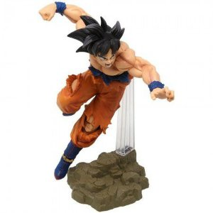 FIGURA BANPRESTO DRAGON BALL SUPER TAG FIGHTERS SON GOKU