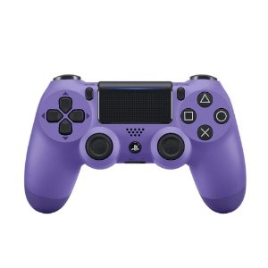 CONTROLE DUALSHOCK 4 ELETRIC PURPLE PS4