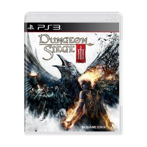 DUNGEON SIEGE 3 PS3 USADO