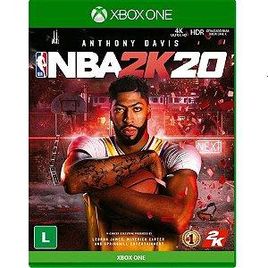 NBA 2K20 XONE
