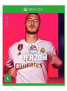 FIFA 20 XONE BR