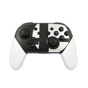 CONTROLE PRO SWITCH SUPER SMASH BROS ULTIMATE LIMITED EDITION
