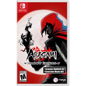 ARAGAMI: SHADOW EDITION - SWITCH