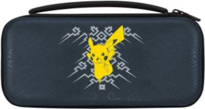 DELUXE TRAVEL CASE PIKACHU PDP SWITCH 500-093