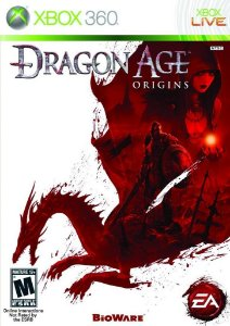 DRAGON AGE ORIGINS XBOX 360 USADO