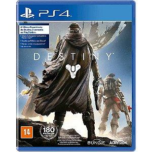 DESTINY PS4 USADO
