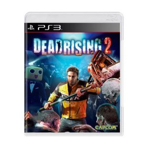 DEAD RISING 2 PS3 USADO