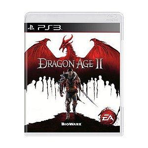 DRAGON AGE II PS3 USADO