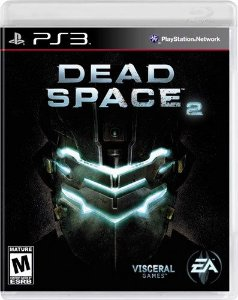 DEAD SPACE 2 PS3 USADO