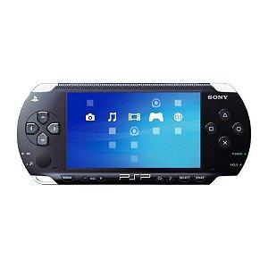 PSP 1000 USADO