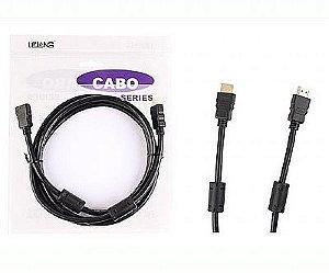 CABO HDMI 2.0 E 1.80 METROS