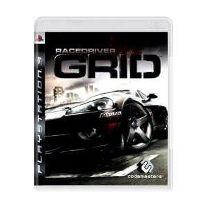 GRID PS3 USADO