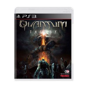 QUANTUM THEORY PS3 USADO
