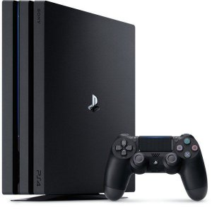 PLAYSTATION 4 PRO Semi Novo