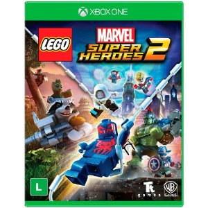 LEGO MARVEL SUPER HEROES 2 - XONE