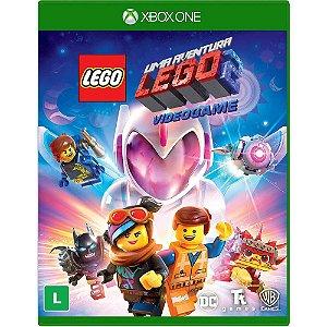 LEGO UMA AVENTURA LEGO 2 XONE