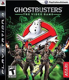 GHOSTBUSTERS PS3 USADO