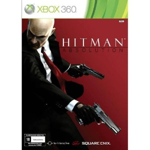 HITMAN ABSOLUTION X360 USADO