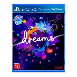 DREAMS PS4 USADO