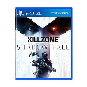 KILLZONE SHADOW FALL PS4 USADO