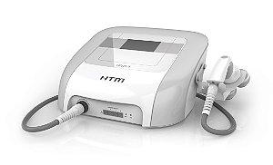 Hibridi Ultrassom 54W - Aparelho Ultrassom de Alta Potência e Terapias Combinadas