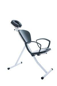 MAQ - Cadeira para Maquilagem Com Braços