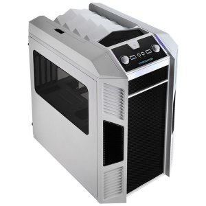 Gabinete Gamer Xpredator Cube White Usb 3.0 En52858 Aerocool