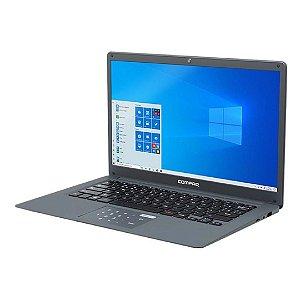 Notebook Compaq Presario CQ-25 Intel Pentium 4GB 120GB SSD 14''
