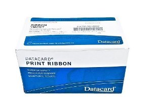 Ribbon Color Datacard YMCKT Regionalizado 534700-004-R002 Sd260 Sd360 500 impressões