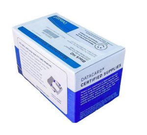 Ribbon Datacard Preto/Black 532000-053 Sd260 Sd360 Sp35 Sp55 1500 impressões