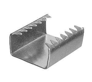 Terminal Garra com Dente em Tamanho 15mm