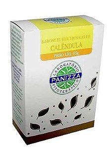 SABONETE GLICERINADO BARBATIMÃO 85G - PANIZZA