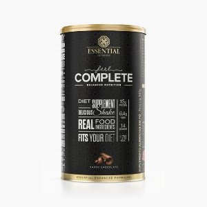 FEEL COMPLETE 547g | 10 doses Shake sabor chocolate - ESSENTIAL