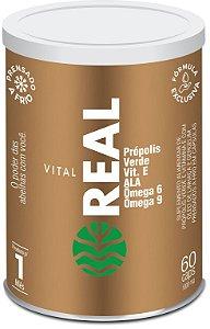VITAL REAL 60 CÁPSULAS - VITAL ATMAN