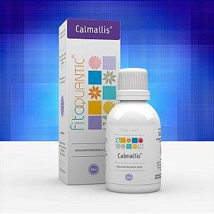 CALMALLIS 50ML- FISIOQUANTC