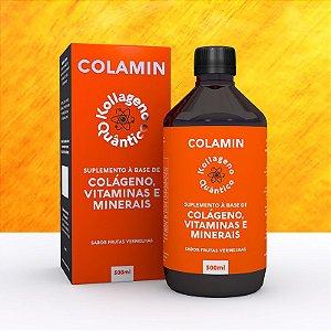COLAMIN 500ML - FISIOQUANTC