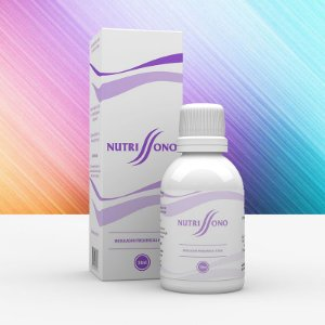 NUTRISSONO 50ML - FISIOQUANTC