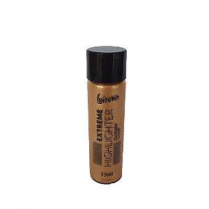 Iluminador Liquido Luisance Dourado Cor-B Cód.L9019