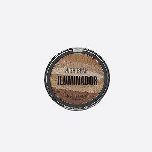 Pó Iluminador Bronzer Hello Mini Cód.Y101-01
