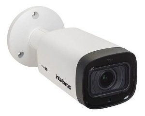 Camera Bullet Intelbras Vhd 3240 Z G5 Vf Full Hd 4x1 40m