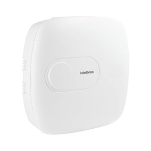 Central Para Alarme Monitorada Intelbras Amt 4010 Smart Net