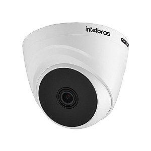 Camera Dome Intelbras Hdcvi Vhl 1120 D 3,6mm 20m 720p 1mp