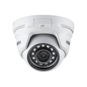 Câmera Ip Dome Vip 1220 D 1/3 2mp 1080p 3,6mm G3 Intelbras