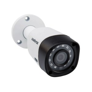 Camera Vhd 3230 B 3,6mm 30m 1080p 4x1 G4 Intelbras