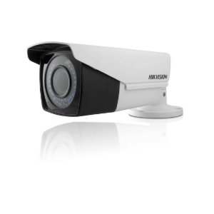 Camera Bullet Varifocal Hikvision Hdtvi Ir 40 M 1080p 2mp