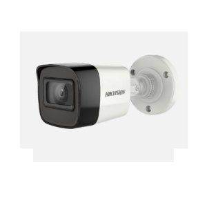 Camera Bullet 1080p 2mp 4x1 2.8mm Ds-2ce16d0t-Itpf Hikvision
