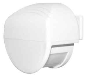 Sensor De Cortina Com Fio Jfl Irw-1000 Portas E Janelas